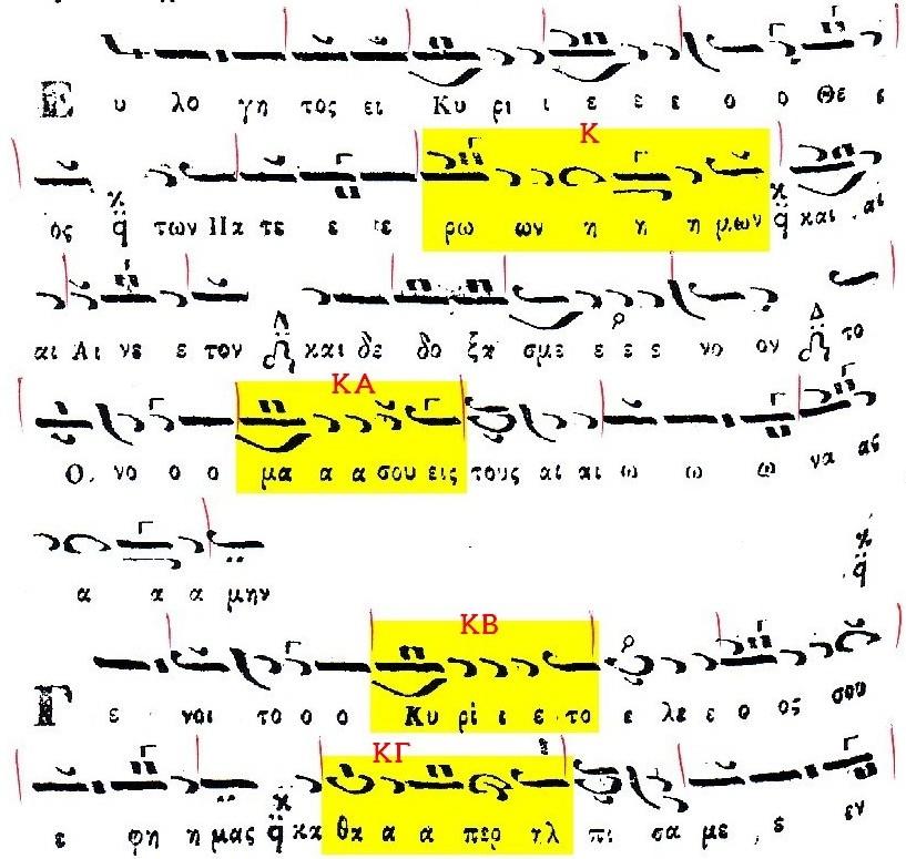 Doxologia Byzantiou Pandekti 2 f684c